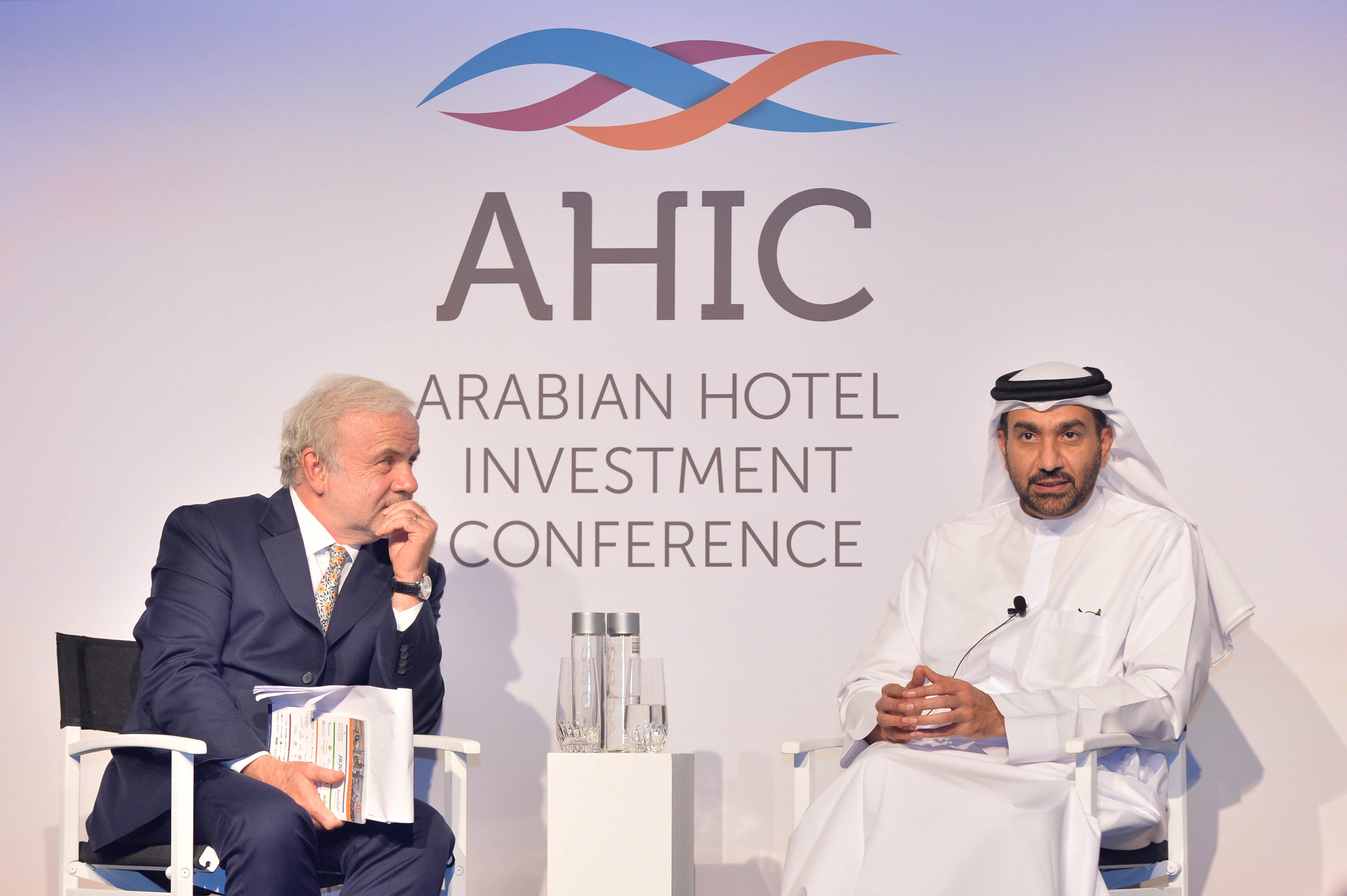 wasl's Hospitality Achievements Highlighted at AHIC