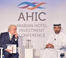 وصل للضيافة والترفيه تسلط الضوء على إنجازاتها في المؤتمر العربي السنوي للاستثمار الفندقي