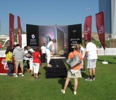 بطولة دبي للسيدات للجولف