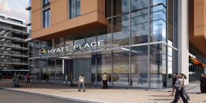 wasl-owned Hyatt Place Baniyas Square Opens for Business