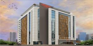 Hilton Worldwide Announces Middle East Debut of Hampton by Hilton