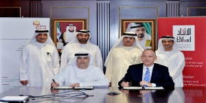 Etihad ESCO signs MoU with wasl Asset Management Group