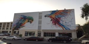 wasl properties adds an artistic touch to Al Karama