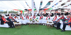 wasl Celebrates UAE's 47th National Day