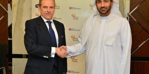 'هيلتون العالمية' تعلن إطلاق علامة 'هامبتون من هيلتون' للمرة الأولى في منطقة الشرق الأوسط